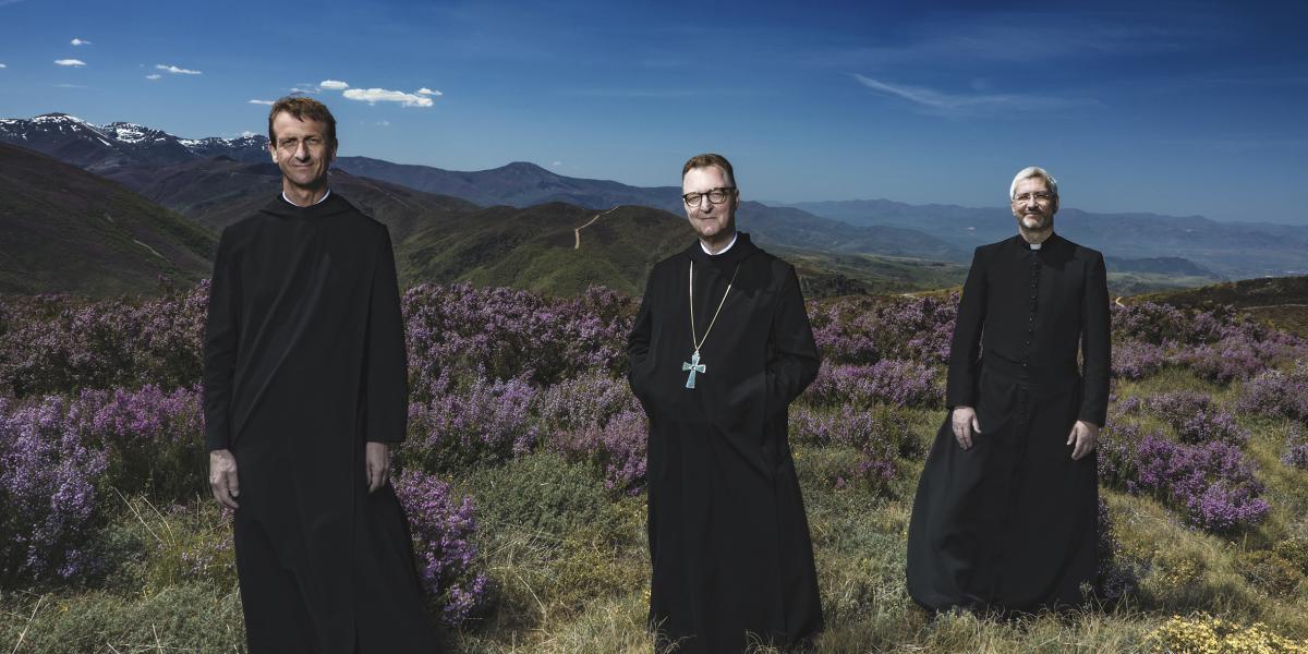 priester möge die straße